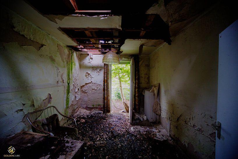 Zimmer mit Aussicht von michel van bijsterveld