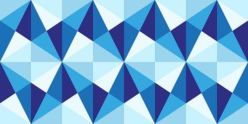 Pattern 05 van Harry Hadders
