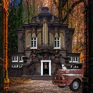 Haus des Organisten
