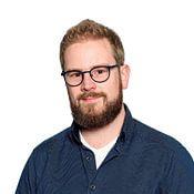 Koen van der Werf Profilfoto