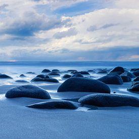 Strand in Norwegen von Tilo Grellmann | Photography