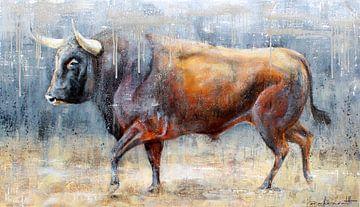 Pure Bull