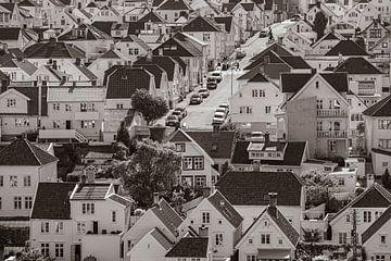 Stavanger Norwegen von Nico Boersma