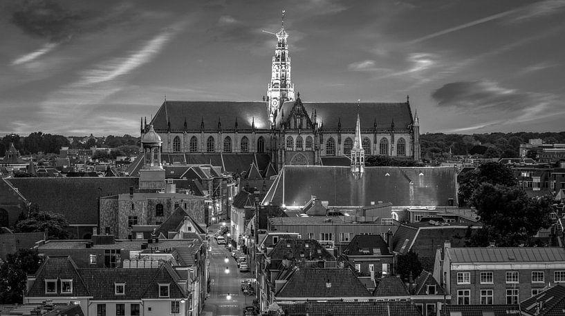 Haarlem van Reinier Snijders