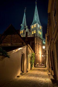 Bergkerk Deventer sur