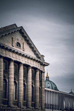 Rome in Berlin von Iman Azizi
