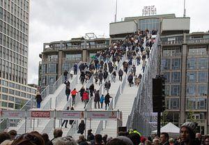 De Trap Rotterdam opening