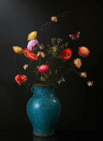 Hollands Bloemstuk van Sander Van Laar