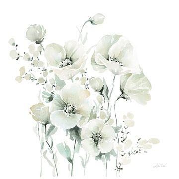 Secret Garden Bouquet II, Katrina Pete van Wild Apple