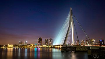 Rotterdam1 von Christian Vermeer
