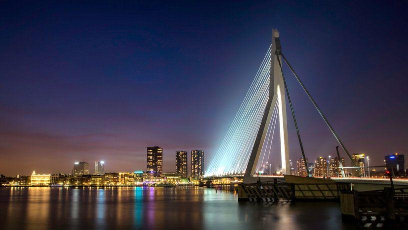 Rotterdam1 van Christian Vermeer