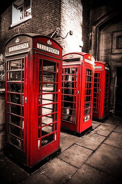 Calling London van Joris Pannemans - Loris Photography