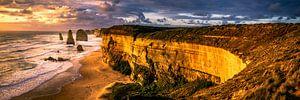 Twelve Apostles (12 Apostel) - Australien von