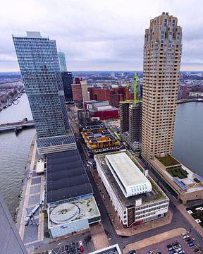 WPC Rooftopping van Marcel Moonen Visuals