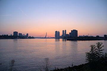 Rotterdam von Aad van der linden