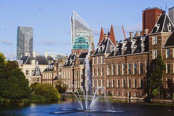 Oh oh Den Haag von Scarlett van Kakerken