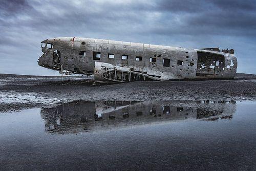 Abandoned DC3 wreckage (1) sur Andreas Jansen