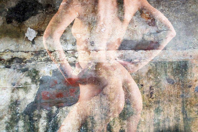 Nude Wall van Pieter de Kramer