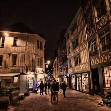 Rouen van Erik Reijnders