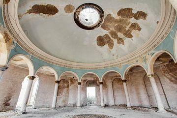 Die georgische Kuppel von Hidden Histories