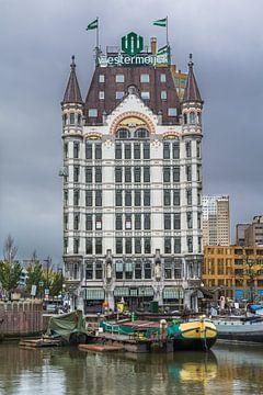 Het Witte Huis te Rotterdam von Arthur Wolff