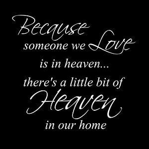 Heaven - Zwart