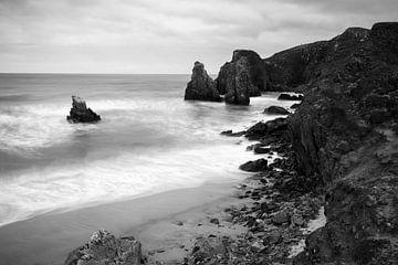 Tolsta Beach Schottland von Luis Fernando Valdés Villarreal Boullosa