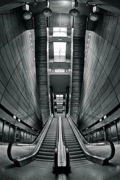 U-Bahn, Semir Catovic von 1x