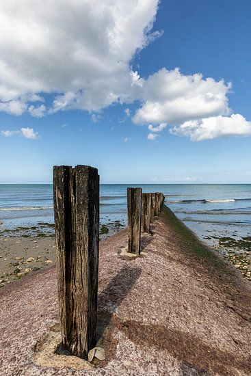 Frankrijk Normandie Lion Sur Mer