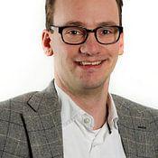 Janjaap Van Dijk Profilfoto