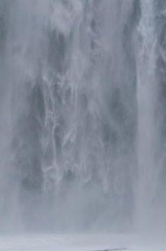 Wasserfall von Anita van Hengel