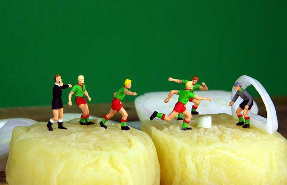 Fußball 2 van Ulrike Schopp