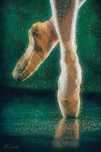 Ballet Feeth