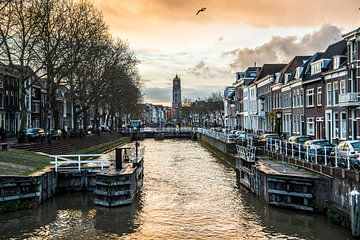 Schönes Utrecht von De Utrechtse Internet Courant (DUIC)