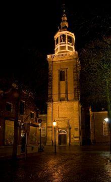 de oude kerk van almelo von Compuinfoto .