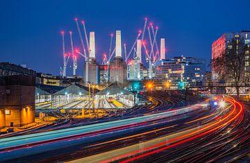 Centrale électrique de Battersea