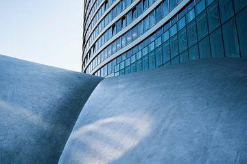 De golf van Felix Werner Architektur Fotografie