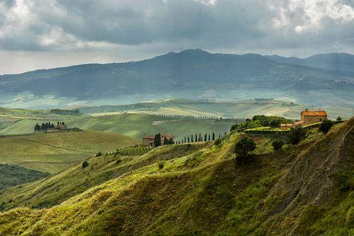Toscane II