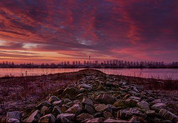 Sonnenaufgang 3,0 von Robin Pics (verliefd op Utrecht)