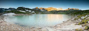 Oostenrijkse Alpen - 7 sur Damien Franscoise