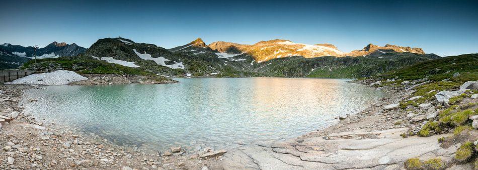 Oostenrijkse Alpen - 7 van Damien Franscoise