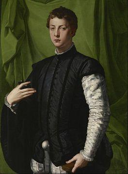 Lodovico Capponi, Bronzino