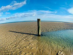 Centre de la mer des Wadden