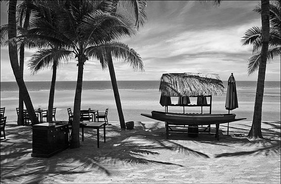 Anantara Thailand van b- Arthouse Fotografie