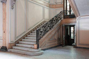Urbex - Staircase sur
