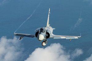 Braziliaanse Luchtmacht Mirage 2000 van