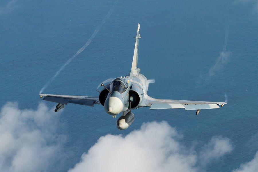 Braziliaanse Luchtmacht Mirage 2000