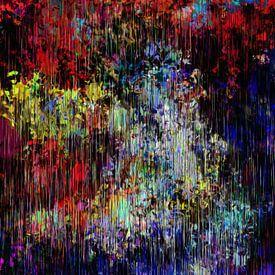 Splish and Splash X von Maurice Dawson