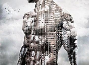 Body Building van Jacky Gerritsen
