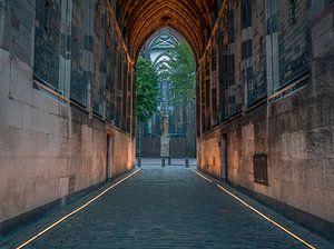 Onder de Dom.Utrecht